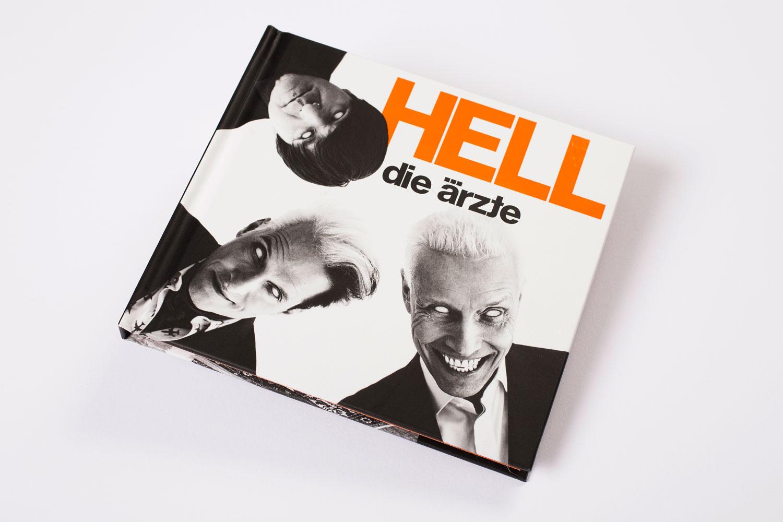 HELL Packshot CD